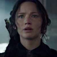 The Hunger Games: Mockingjay - Part 1 Teaser Trailer Released