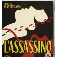 'L'Assassino' Arrow Academy Blu-ray Review