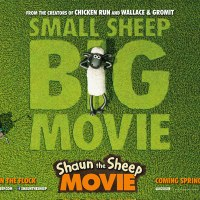 Shaun the Sheep the Movie - New Teaser Shows Sheep in the City