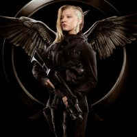 The Hunger Games: Mockingjay - Part 1 - The Rebel Posters