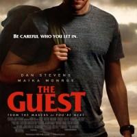New Poster for The Guest Starring Dan Stevens