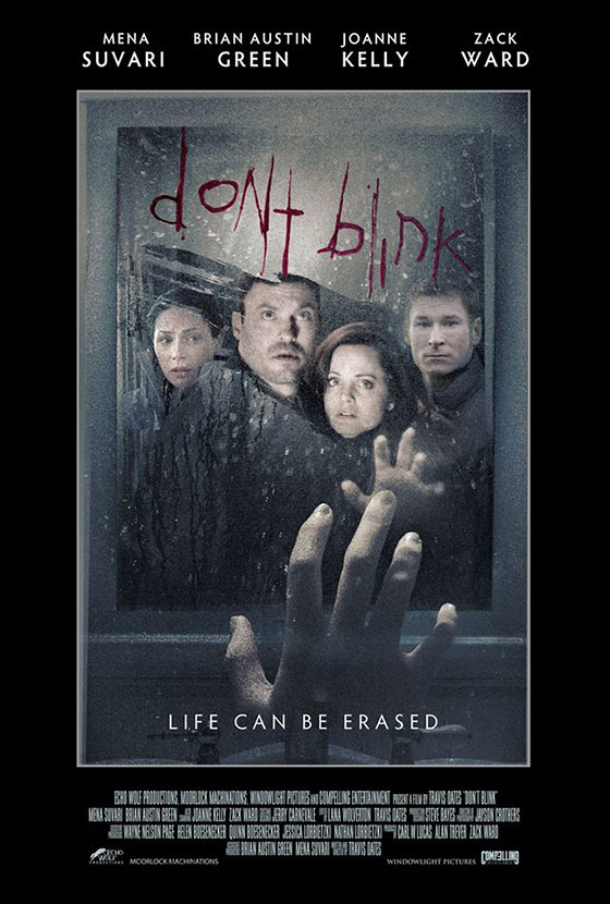 'Don't Blink' Review