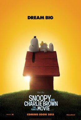 Snoopy-and-Charlie-Brown-The-Peanuts-Movie-Teaser-One-Sheet