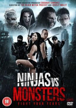 ninjas-vs-monsters