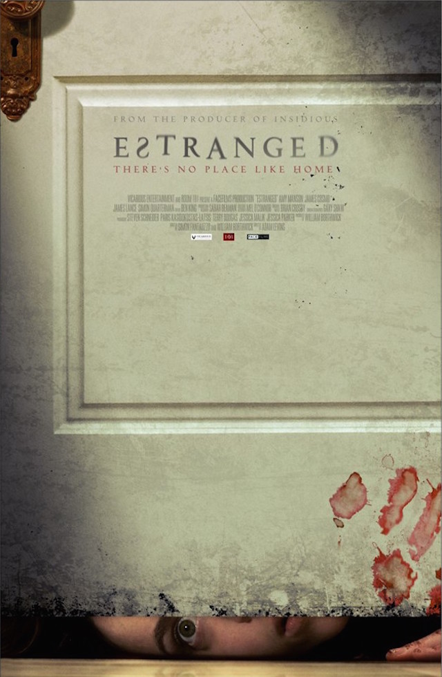 'Estranged' Review