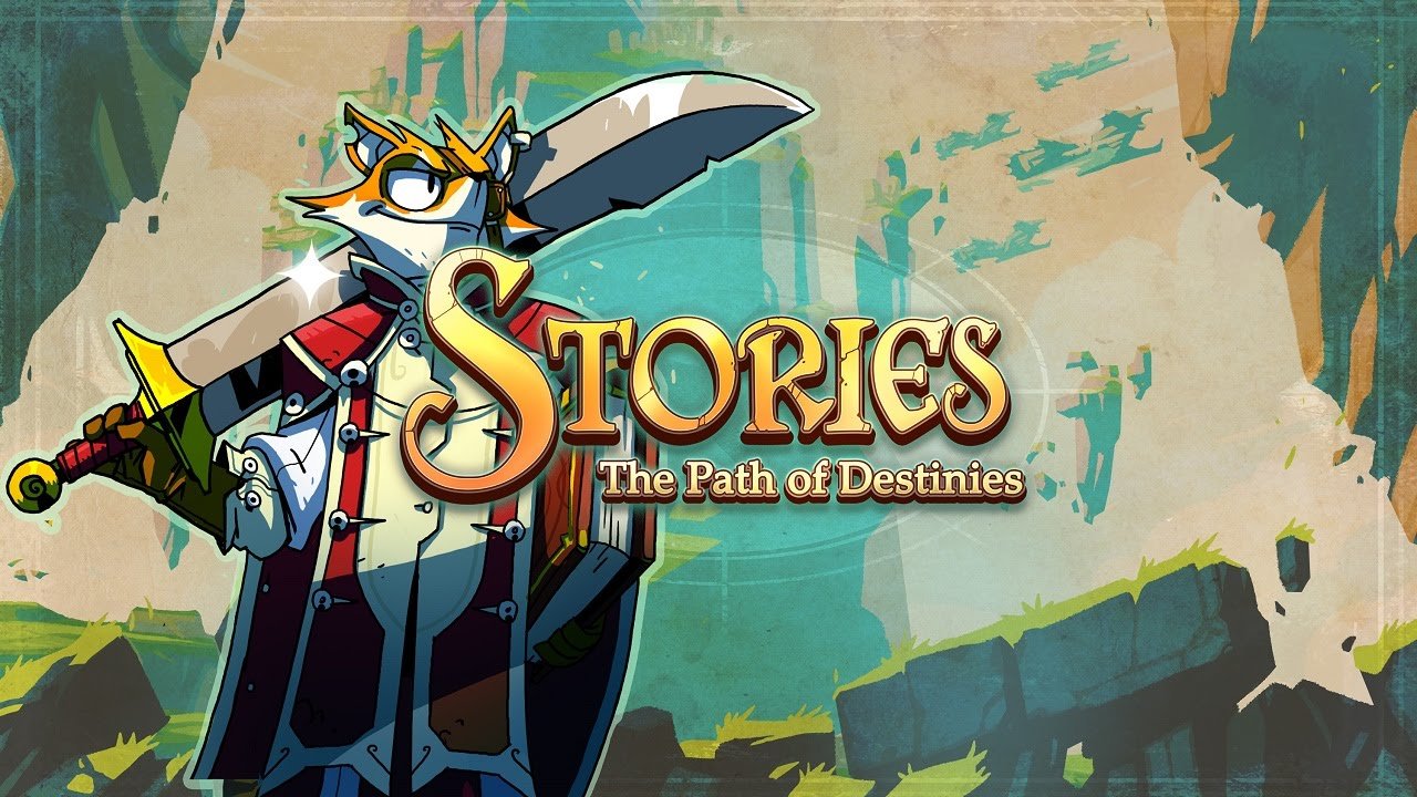 'Stories: The Path of Destinies' Review (PS4)