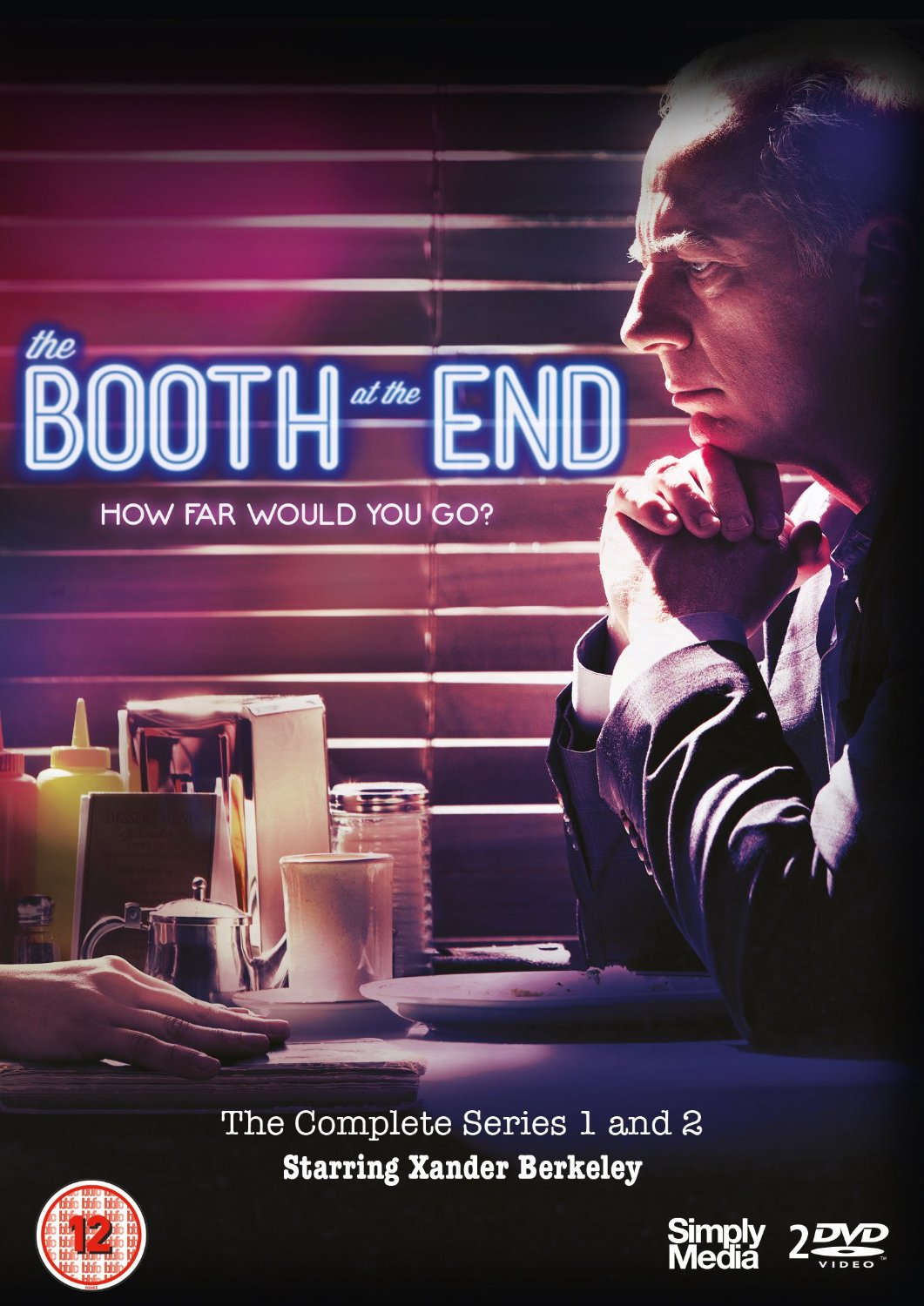 'The Booth at the End: Series 1 and 2' Review