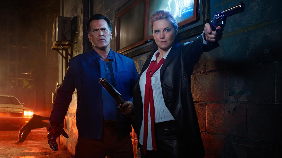 'Ash vs Evil Dead Season 2' Premier Review