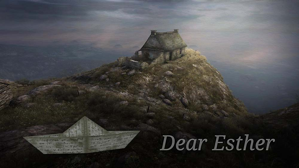 'Dear Esther: Landmark Edition' Review (PS4)