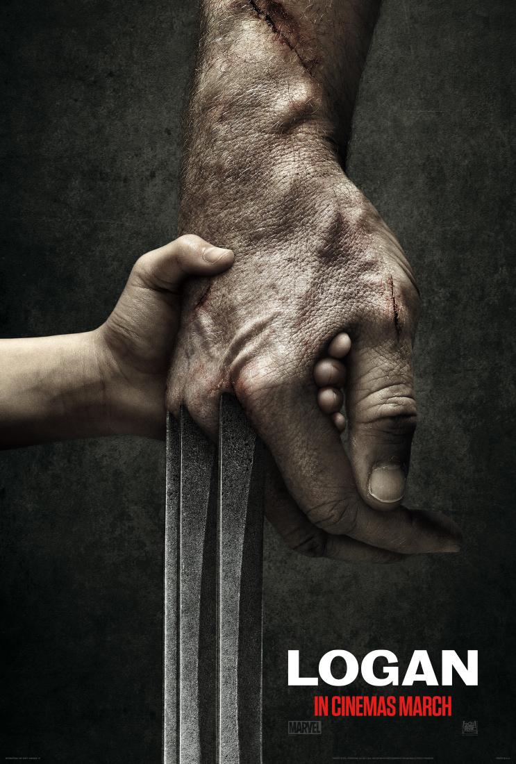 Watch the New Bad-Ass Logan Trailer Here