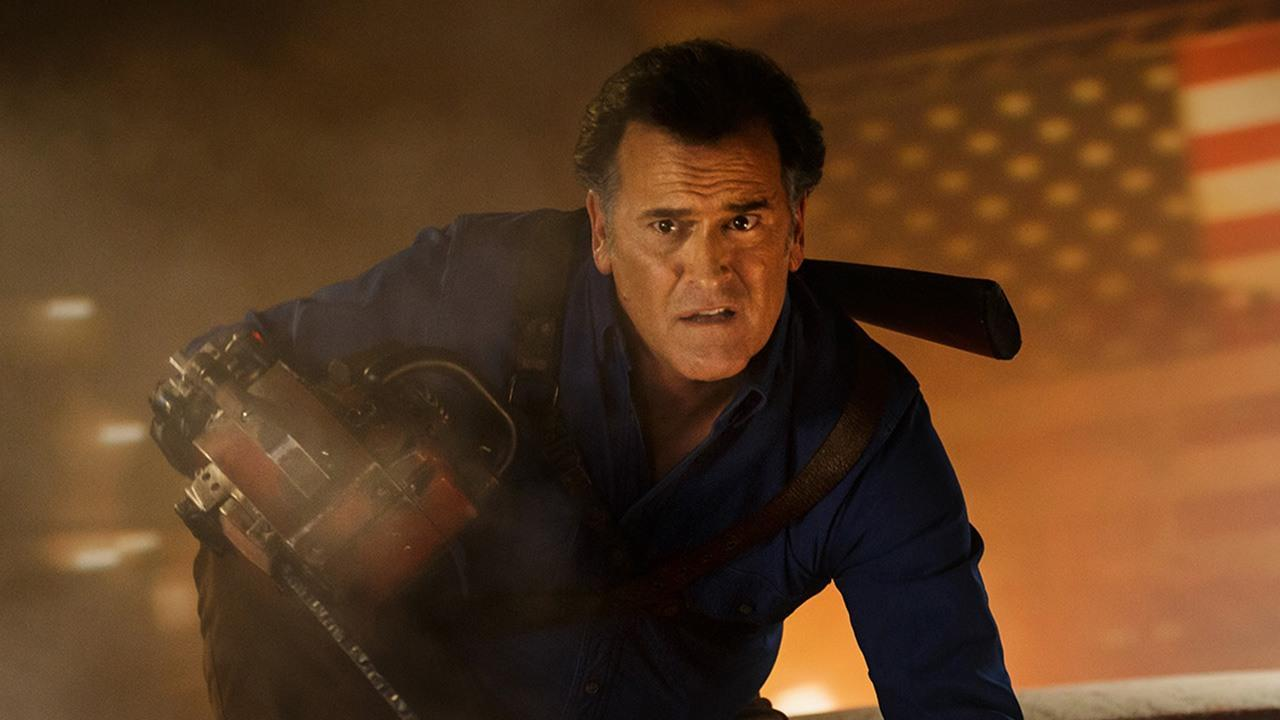 'Ash vs Evil Dead 2×04' Review – All About the Gore