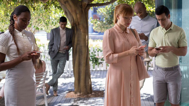 'Black Mirror Season 3' Review – Must-See Television