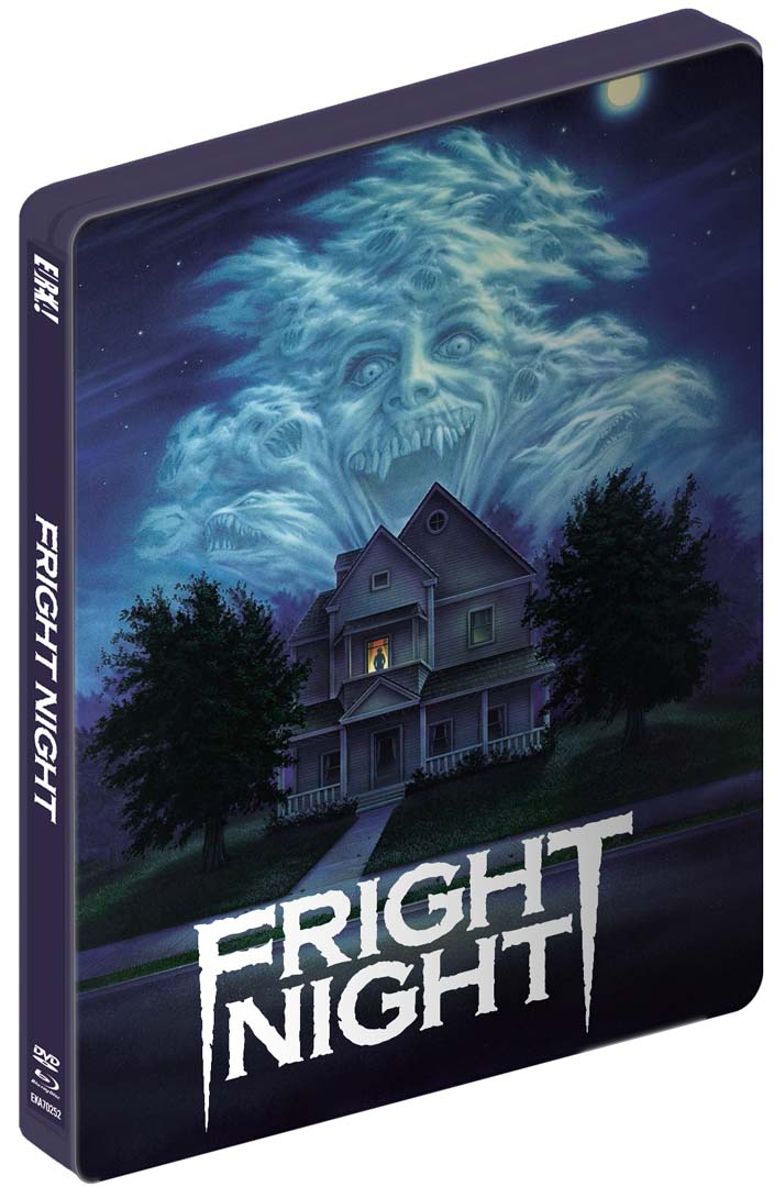New Trailer Celebrates Fright Night Blu-Ray Announcement