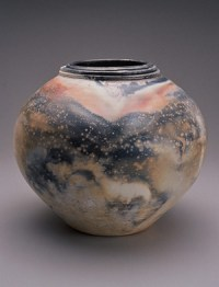 Opinions on Pit fired pottery