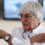 Bernie Ecclestone busy ruining F1 again