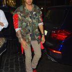 Lewis Hamilton wardrobe