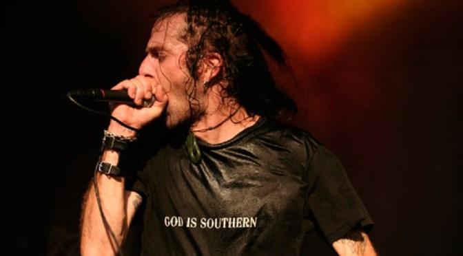 Mayhem Festival 2010