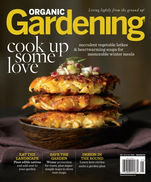 organic garden dec jan 2012 cover