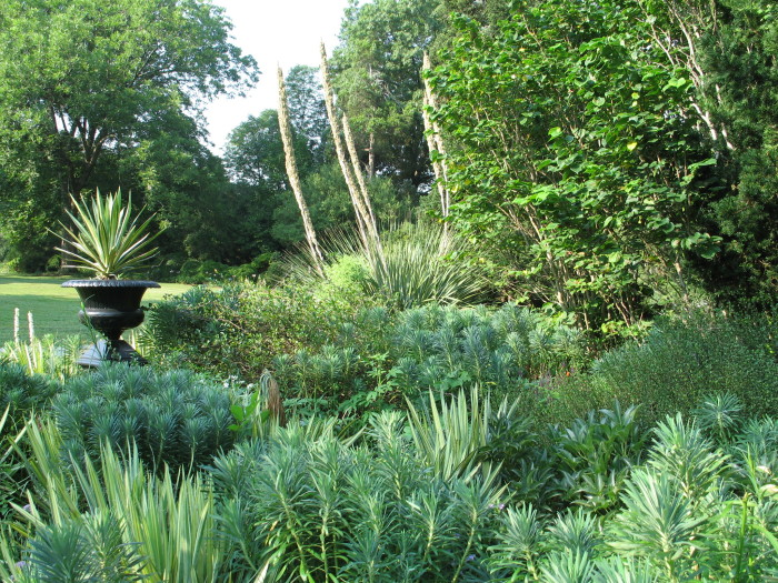 Montrose - favorite gardens (rodney eason) on www.pithandvigor.com