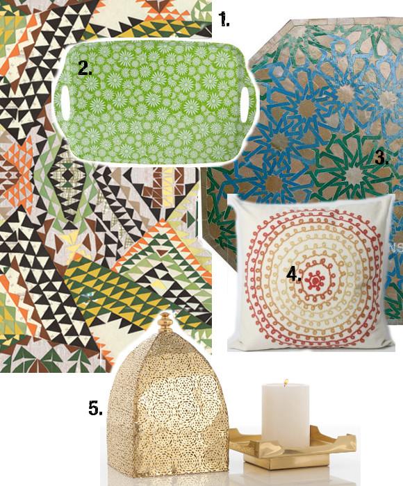 pattern inspiration for garden via www.pithandvigor.com