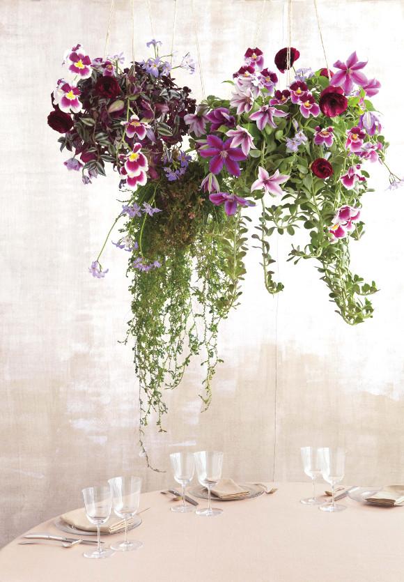uncommon florals by martha stewart  via www.pithandvigor.com