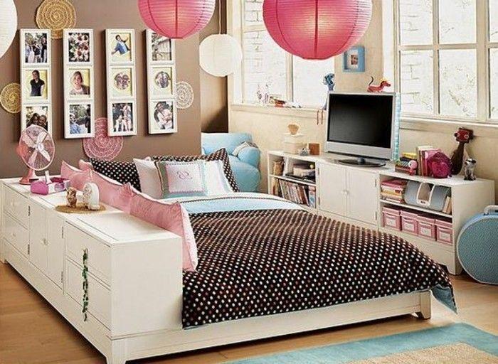 Decoration Chambre Ado Fille Finest Idee Deco Chambre Ado Fille