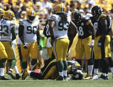 Maurkice Pouncey to Undergo Ankle Surgery