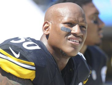 Ryan Shazier Ruled Out Against Rams