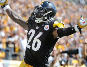 Le'Veon Bell Expected to be Ready for 2016 Opener