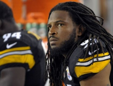 Steelers Decline Ffth-year Option on Jarvis Jones