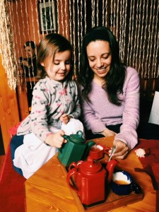 Pittsburgh Mommy Blog at Dobra