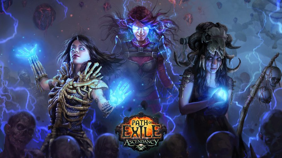 Poe Fall Of Oriath Wallpapers Path Of Exile The Fall Of Oriath Update Pivotal Gamers