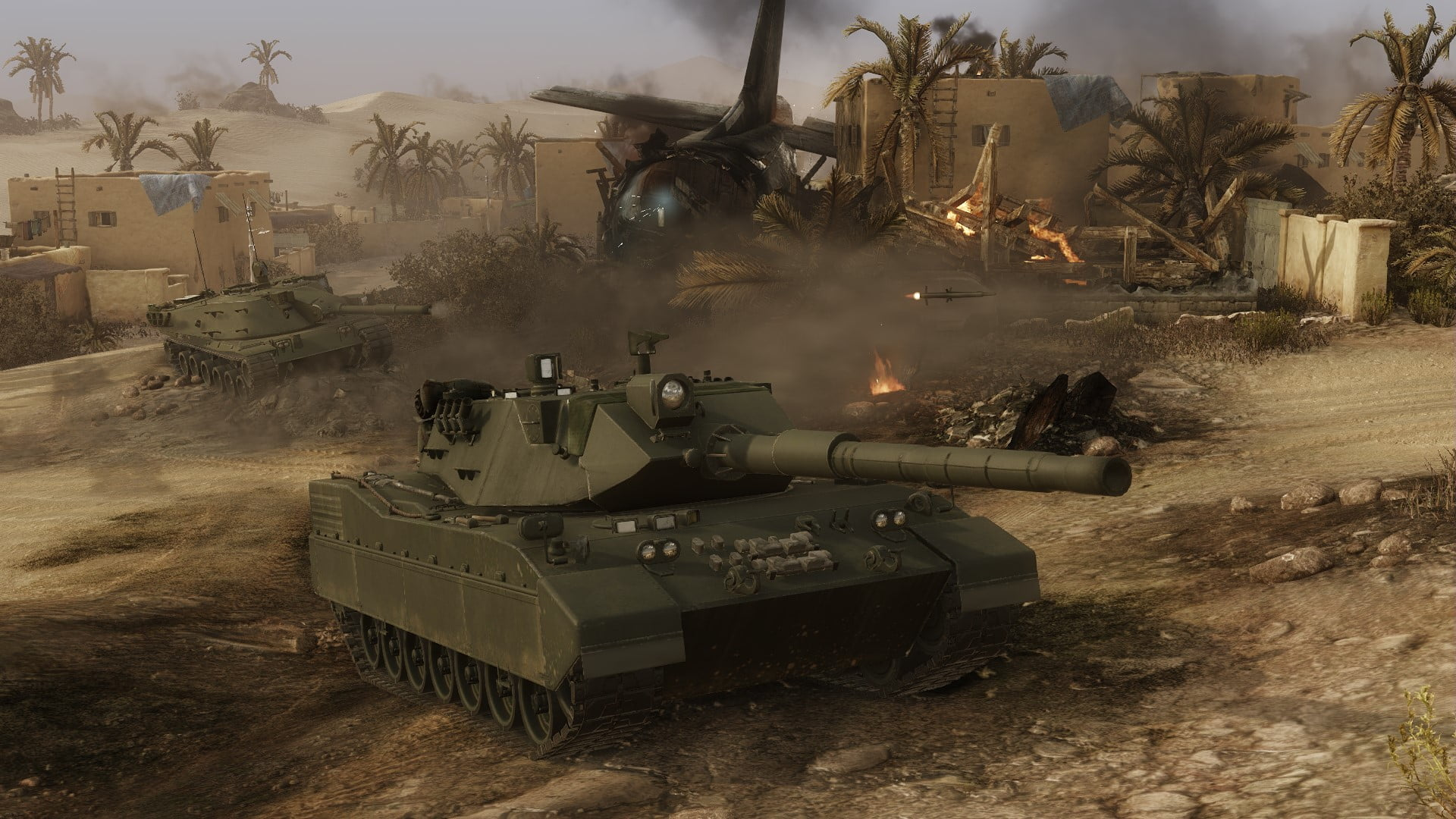 Best 3d Live Wallpaper For Pc Armored Warfare Pivotal Gamers