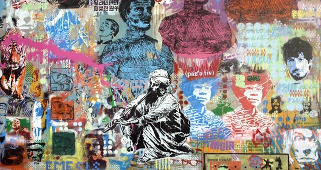 Pin Up Girl Iphone 6 Wallpaper Urban Stencil Wallart Texture Packs Pixeden