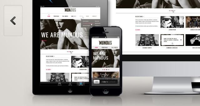 Free Resume Templates Graphic Design Junction Responsive Showcase Psd Psd Web Elements Pixeden
