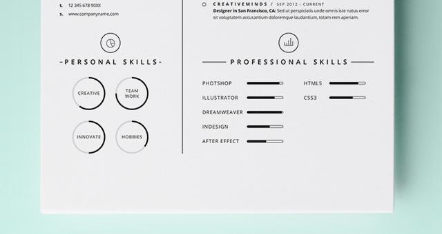 daniel jackson resume template
