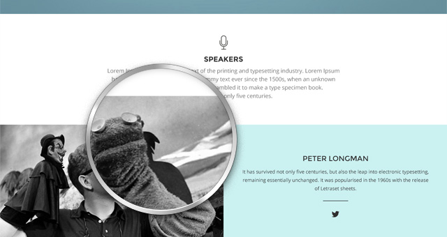 Psd Conference Website Template Psd Web Templates Pixeden - photography resume template