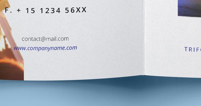 Psd Tri Fold Mockup Template Vol7 Psd Mock Up Templates Pixeden - tri fold mailer template