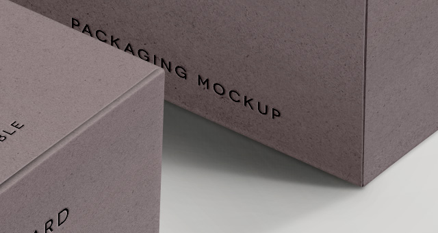 packaging box design templates download