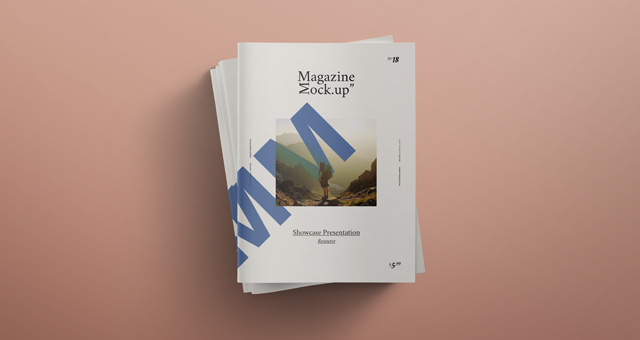 presentation cover pages
