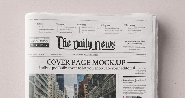 Newspaper Newspaper Typotheque Newspaper Font Collection For - newspaper headline template