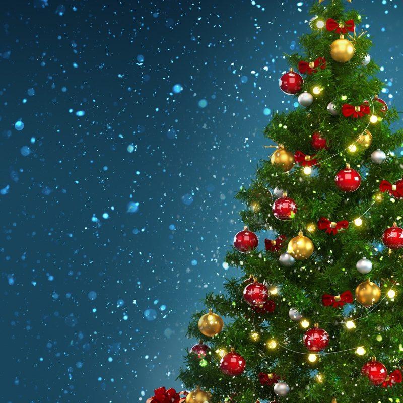 10 Best Christmas Tree Phone Wallpaper FULL HD 1080p For PC