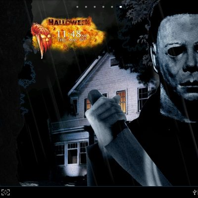 10 Best Michael Myers Screen Savers FULL HD 1080p For PC Background 2018 FREE DOWNLOAD