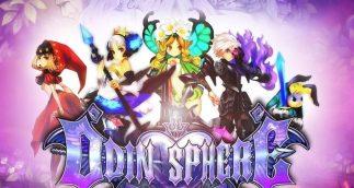 Test du jeu Odin Sphere Leifthrasir