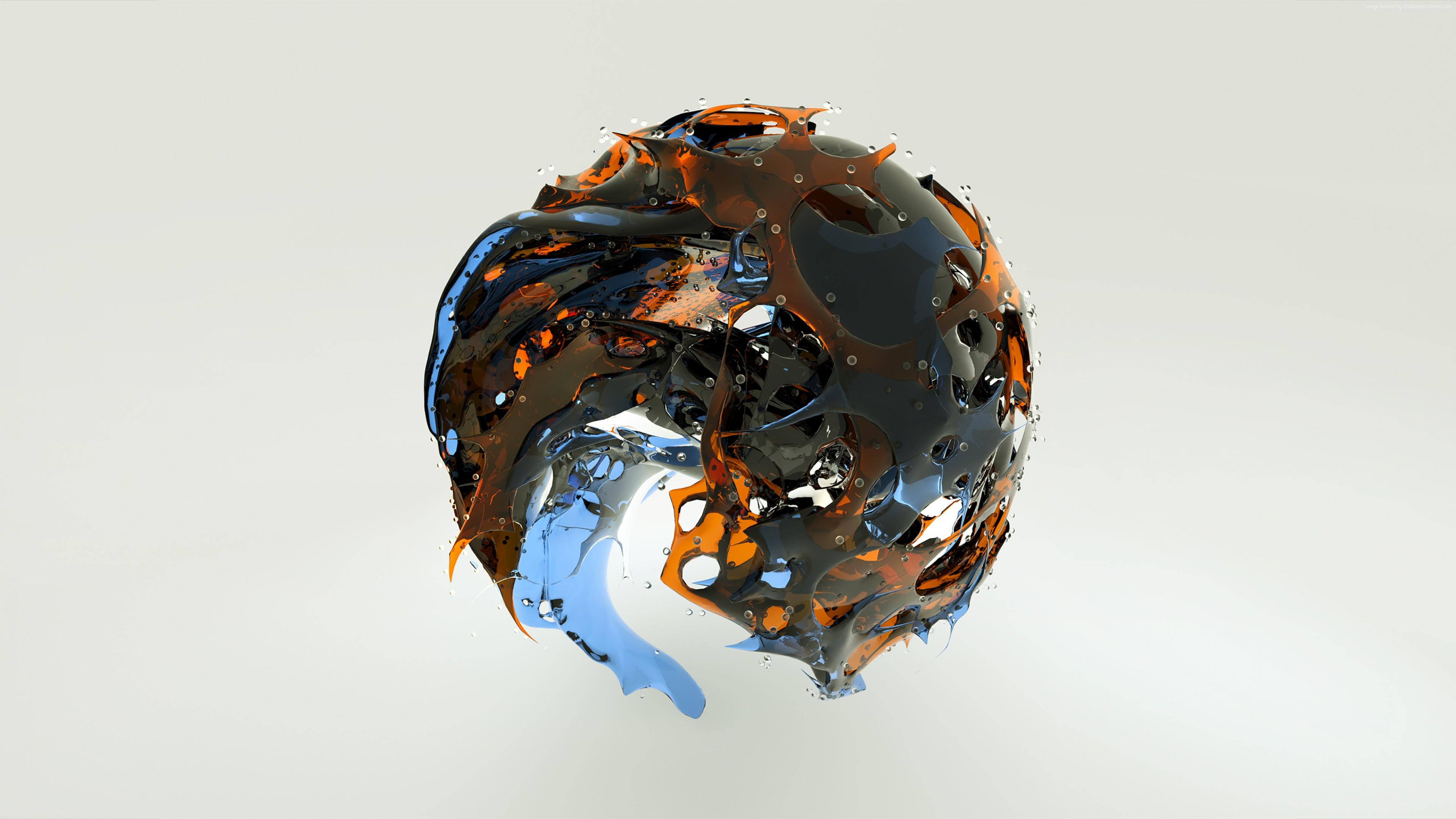 1366x768 Sachin Tendulkar Wallpapers Hd Wallpaper Wallpaper Sphere 3d Glass Hd Abstract 3d