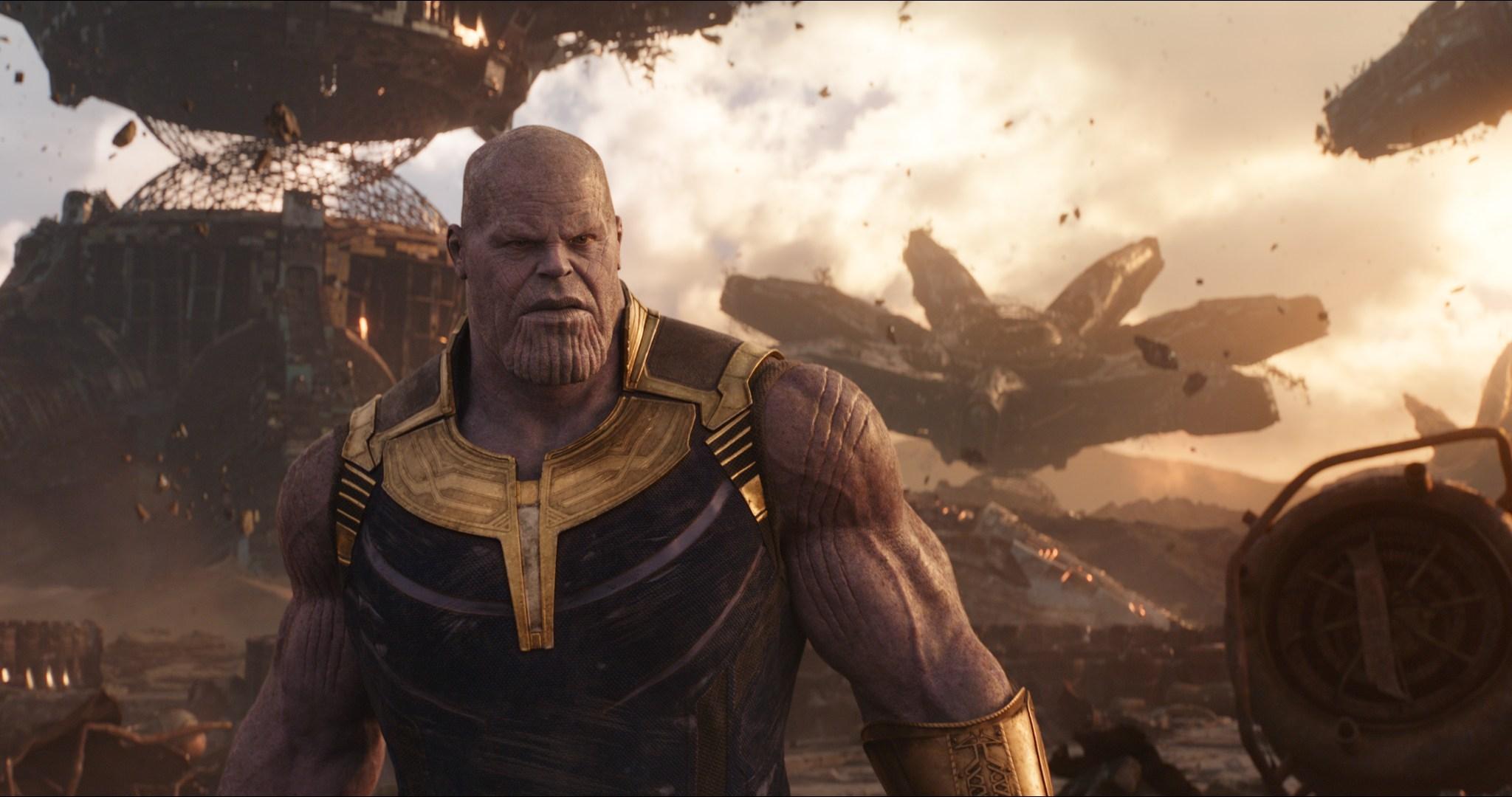 Cute Love Quotes Mobile Wallpapers Wallpaper Avengers Infinity War Thanos 4k Avenger
