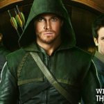 "Extended Trailer zur Serie ""Arrow"""