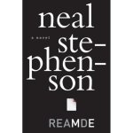 Cover Neil Stephenson - Reamde