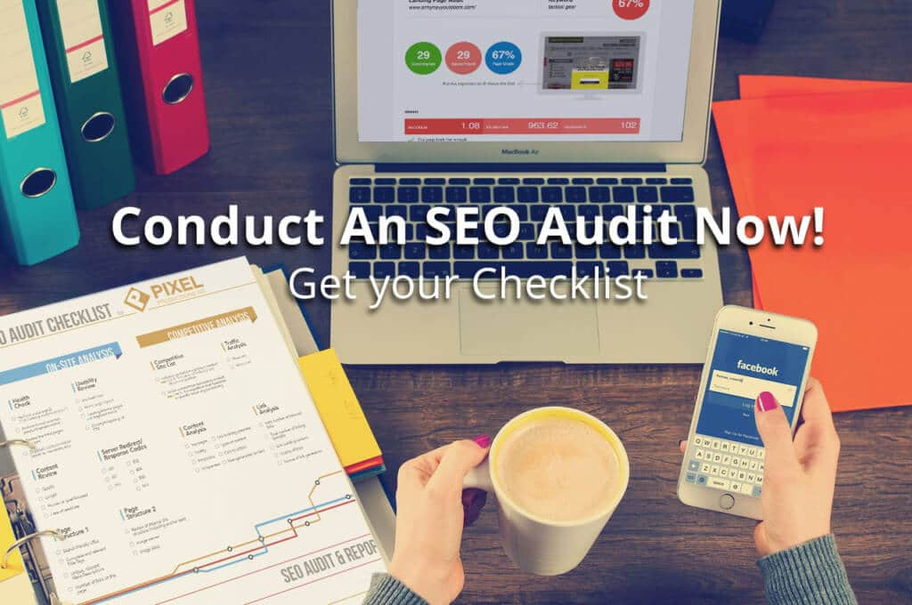 How to Conduct a Website SEO Audit - SEO Audit Checklist Included