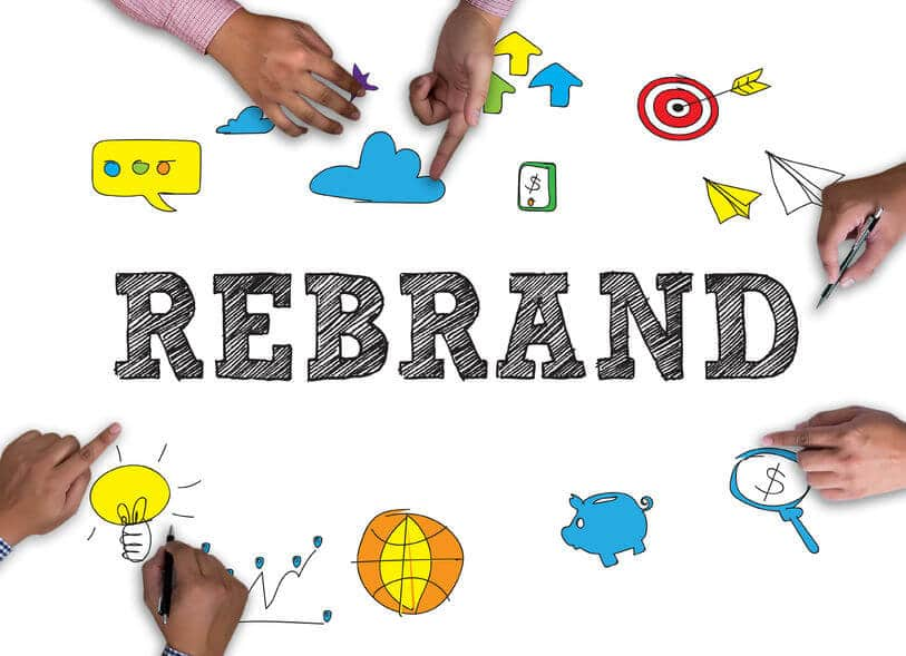 How Rebranding Can Help Your Sales